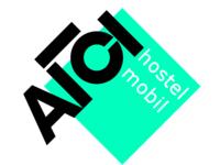 AICI Hostel Logo