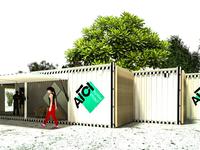 AICI Hostel Logo (application)