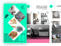 AICI - amenities guide UI