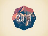 Cult logo 01