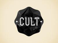 Cult logo 02