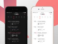 Today | iOS App