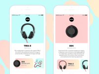 Aiaiai | iOS Concept