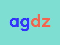 AGDZ Logo