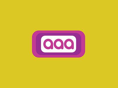 FAAASHION pink thirtylogos thirtydaylogochallenge affinity logo affinitydesigner design