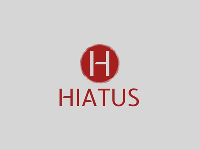 Hiatus HR hiatus thirtylogos thirtydaylogochallenge affinity logo affinitydesigner