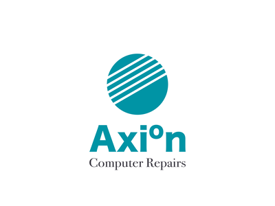 Axion Business Card