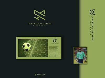 MH Concpet Logo typography app branding minimal design logo logo lettering vector design icon mh