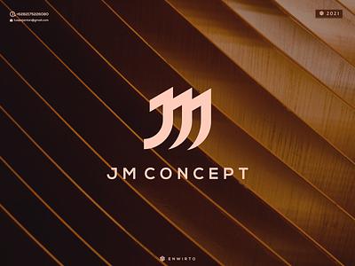 JM Concept Logo