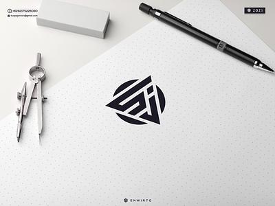 SJ Conccpt Logo typography app branding minimal logo design logo lettering vector design icon sj