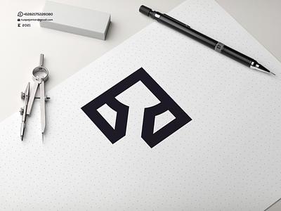 Arrow Logo branding illustration minimal vector design logo lettering letter monogram design line good cool icon logos logo arrow