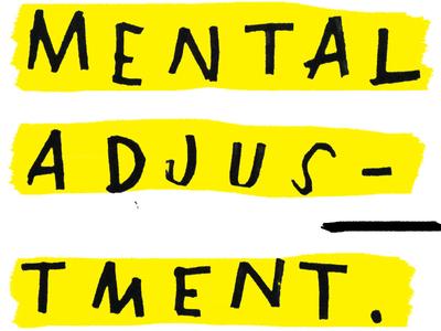 Mental Adjustment