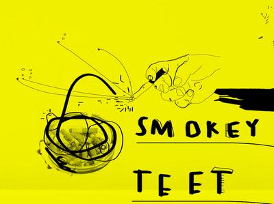 Smokey Teet