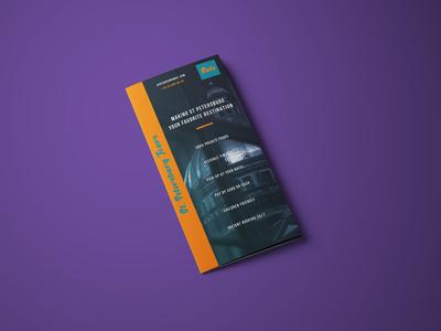 Leaflet SPB