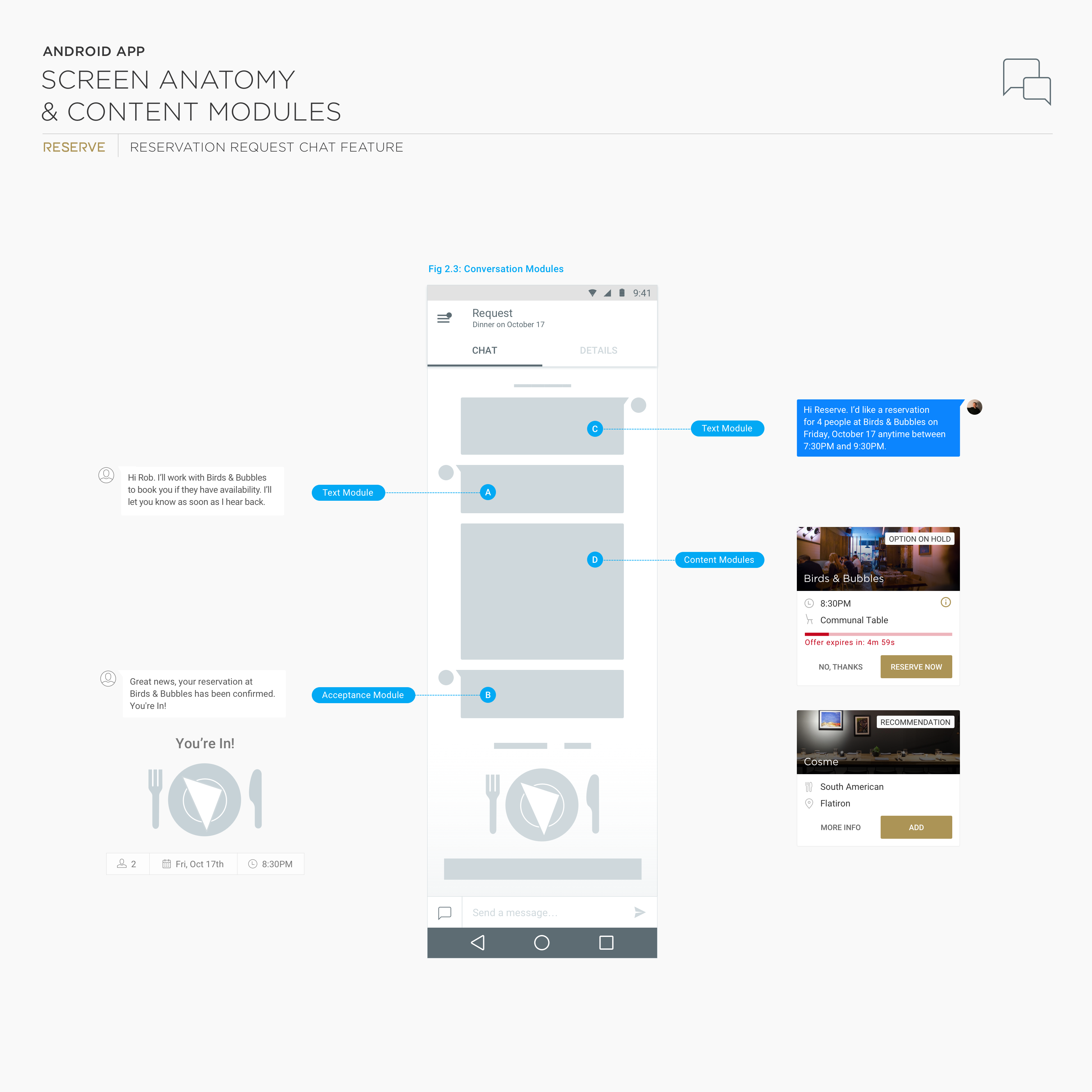 Dribbble android convo screens 02