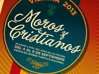 Fiestas Villena 2013