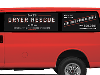 Dave's Dryer Rescue