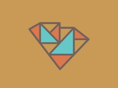 SC Diamond Pattern