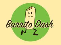 Burrito Dash Logo