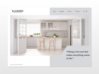 Klassen Web Design (company profile)