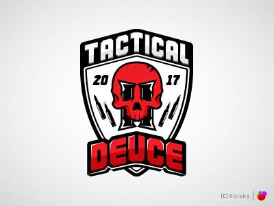 Military store logo