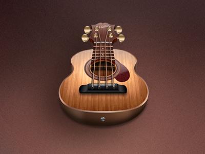 Guitar Icon guitar icon