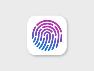 Daily UI #5  App icon