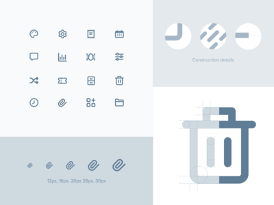 Freepik Company Icons