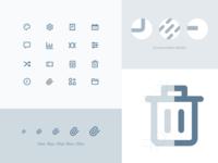 Freepik Company Icons