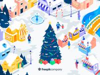 Help Piki Save Christmas