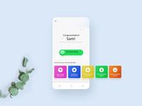 Mobile UI UX