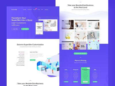 Homepage ux  ui uidesign webdesign graphicdesign onepage webpage homepage website landingpage