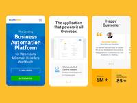 Mobile Site mobile mobile app design mobile ui design mobile ui kit mobile uiux mobile ui