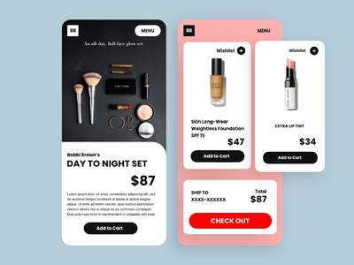 BOBBI BROWN App