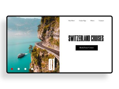 SWITZERLAND CRUISES