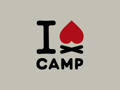I love camp
