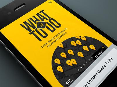 Older Buy Screens app ux mobile ui design interface