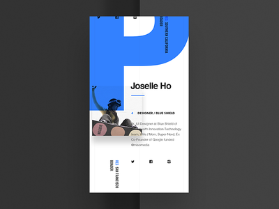 Epicurrence No. 3 Mobile Layout