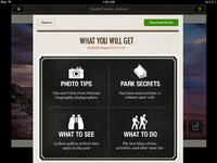 buy guide modal