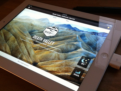 Ipad version