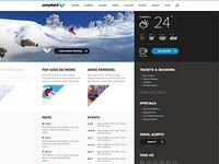 Snowbird site sneak peek