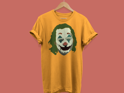 JOKER MOVIE TEE