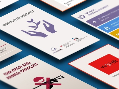 Humanitarian apps