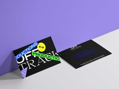 Offtrack Branding