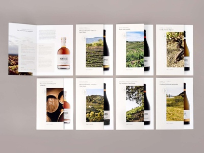 Costers del Priorat winery layout winery identity winery graphic design winery brand winery winehouse wine design wine cellar wine catalogue maquetación editorial layout editorial design editorial diseño editorial díptico cellar catalogue design catalogue catálogo vinos catálogo