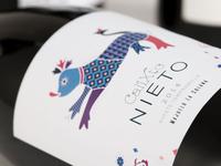Calixto Wines