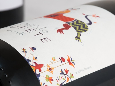 Calixto Wines wine logo wine labels wine label design wine label wine graphic design win design wine branding wine sewing label sewing illustration sew labelling label design ilustración illustration label etiqueta vino diseño etiqueta vino diseño etiqueta branding designer branding design
