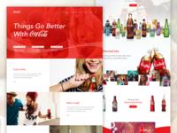 Coca-Cola Concept