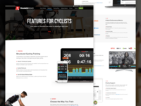 Features Webpage Revamp