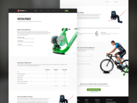 Webpage Design - VirtualPower